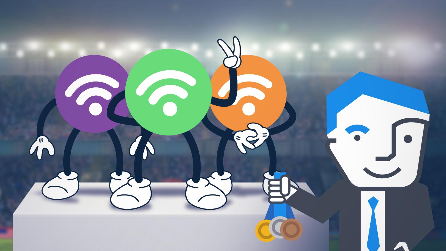Internet domowy LTE -jakie są oferty? Co wybrać?