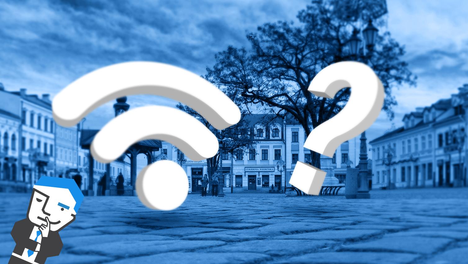 Jak wybrać tani iszybki Internet wRzeszowie?