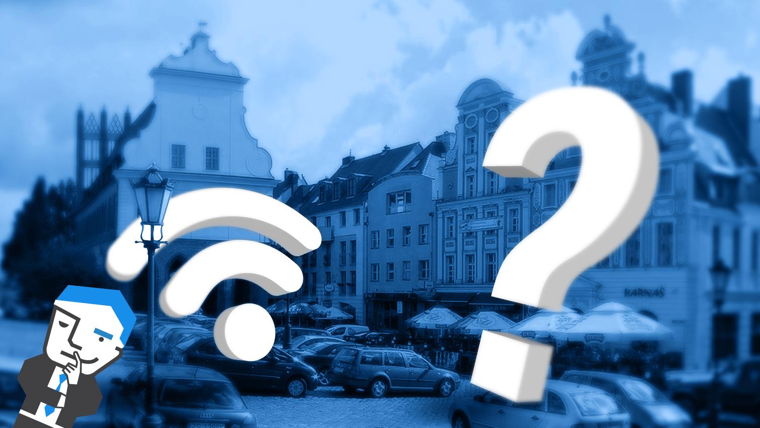 Jak wybrać tani iszybki Internet wSzczecinie?