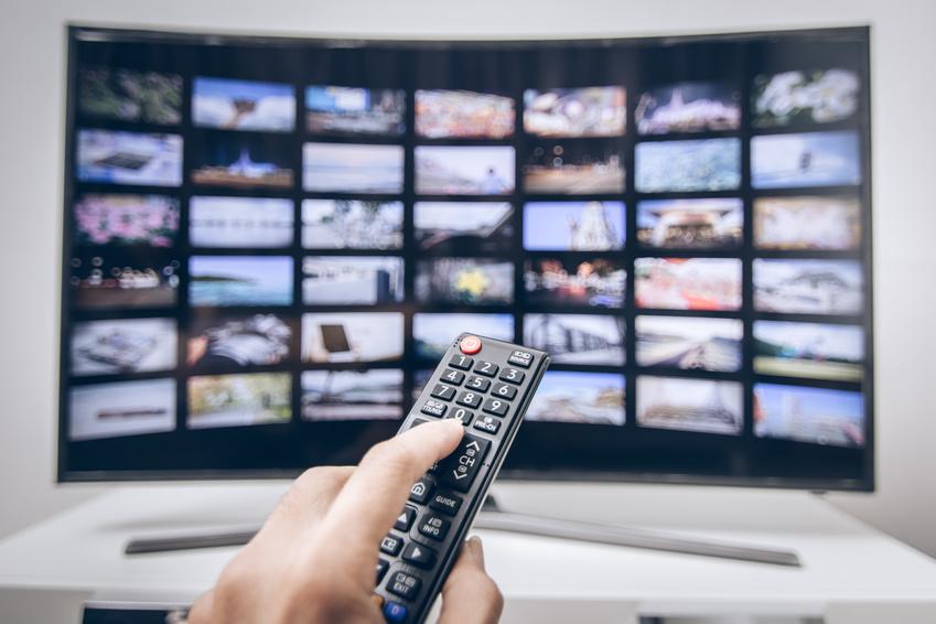 Telewizja -jakie są możliwości odbioru wPolsce? Telewizja napotrzeby każdego