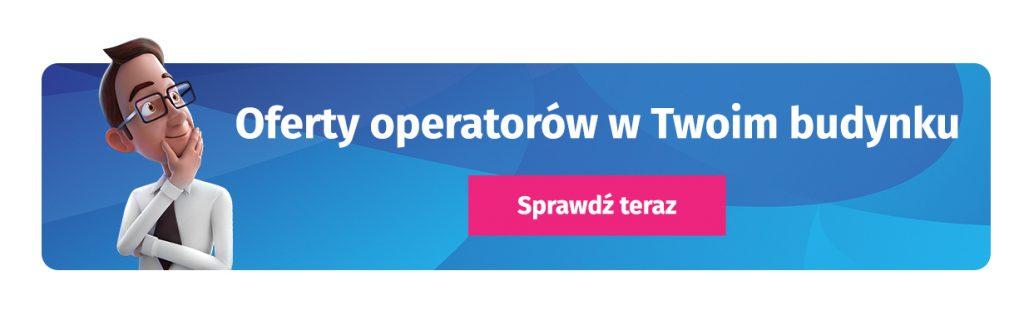 oferty kablówki nainternet itelewizję