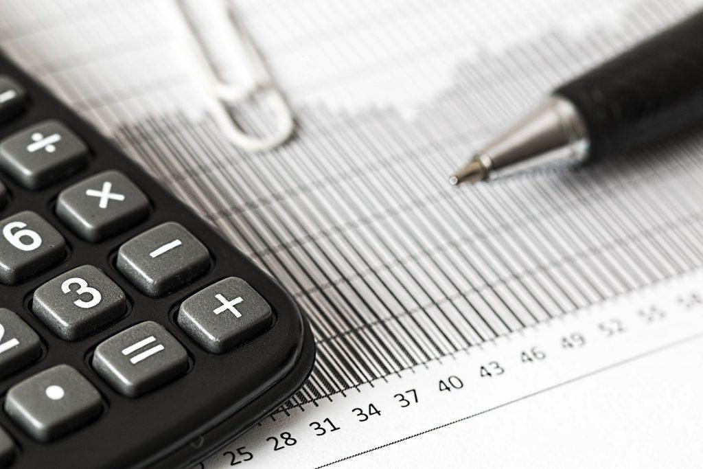 koszty działalności gospodarczej wfirmie