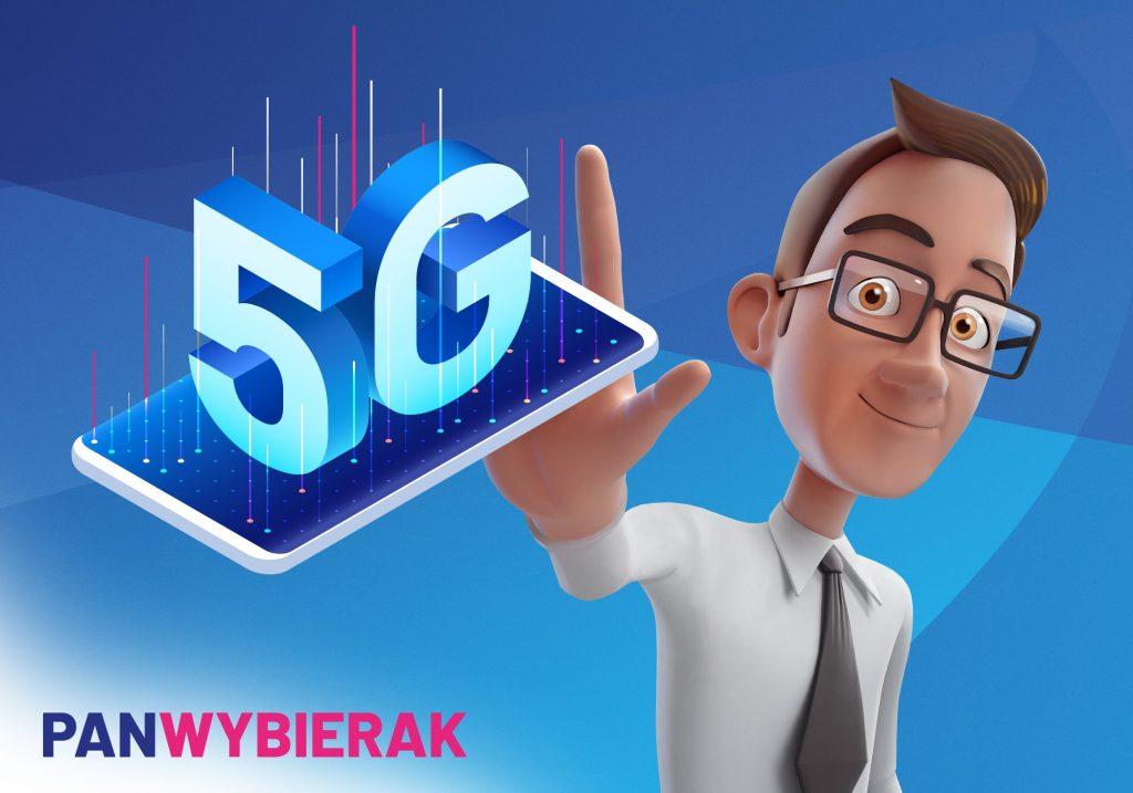 internet 5G oferty