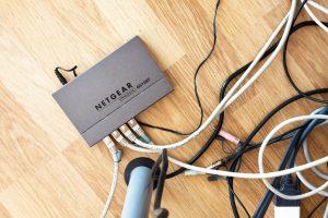 słaby internet konfiguracja